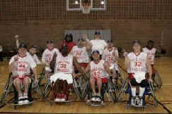 KY Legends, The Official Website of the Kentucky Legends Wheelchair Basketball Team - Lexington, KY. Another Tom Stratton Website